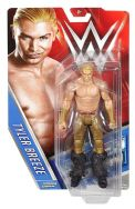 WWE Basic Wrestling Action Figure - Tyler Breeze - DJR67